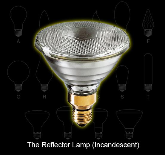The Reflector Bulb