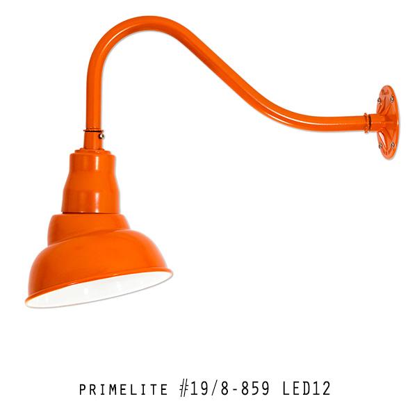 Gooseneck #19/8-859 LED12