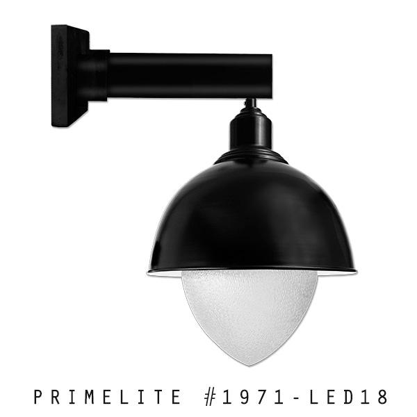 Post Light #1971 LED18