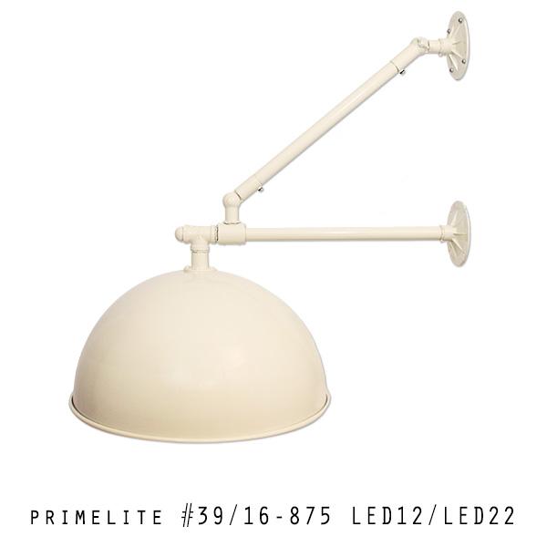 Gooseneck #39/16-875 LED12 / LED22