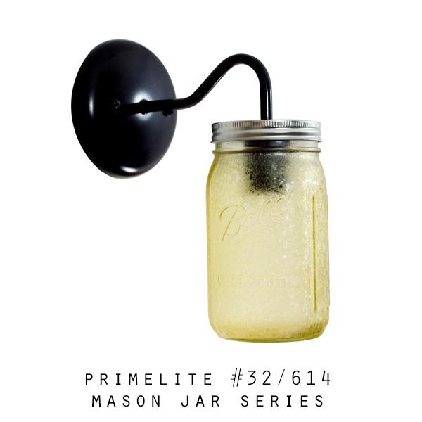 Mason Jar Series: #32-614