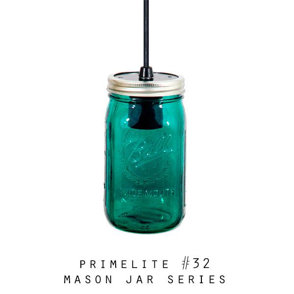 Mason Jar Series: #32