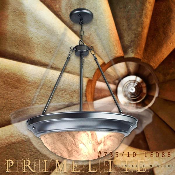 Primelite 735 10 led88