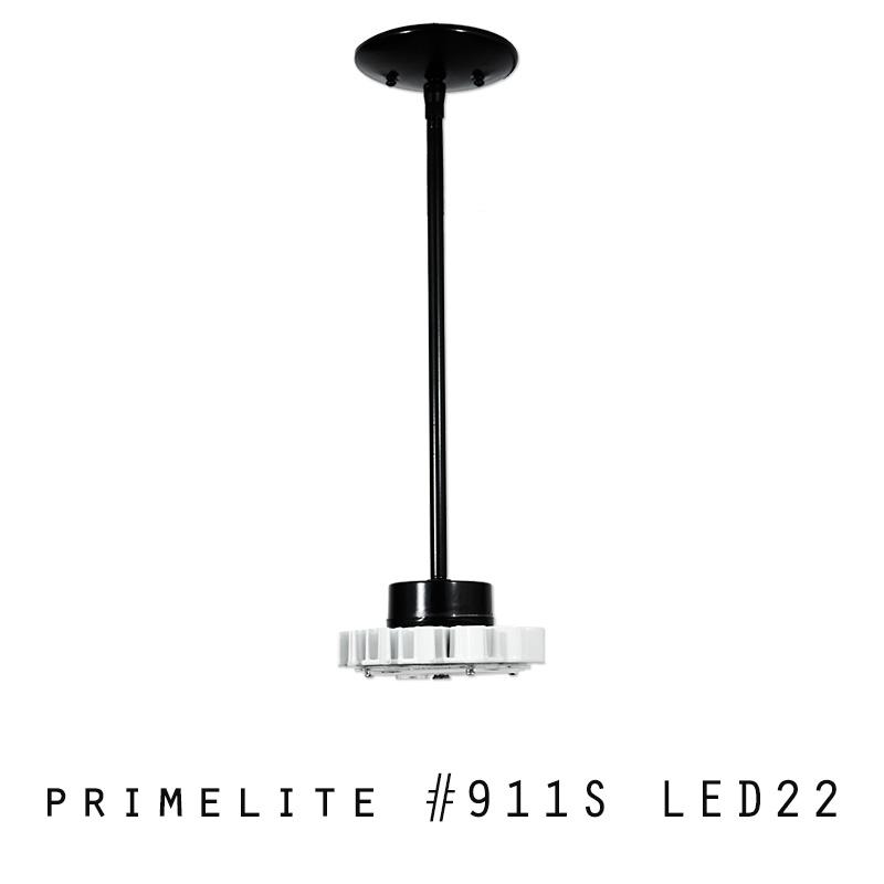 Spider 911S LED22
