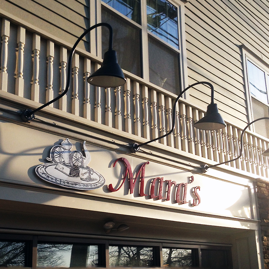 Mara S Cafe Bakery Fanwood Nj