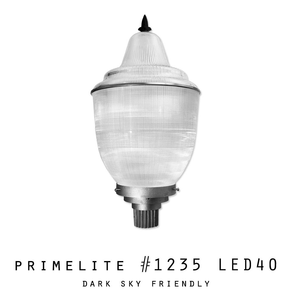 Street Light #1235 LED40