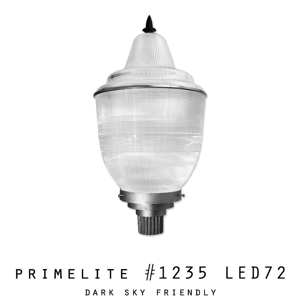 Street Light #1235 LED72