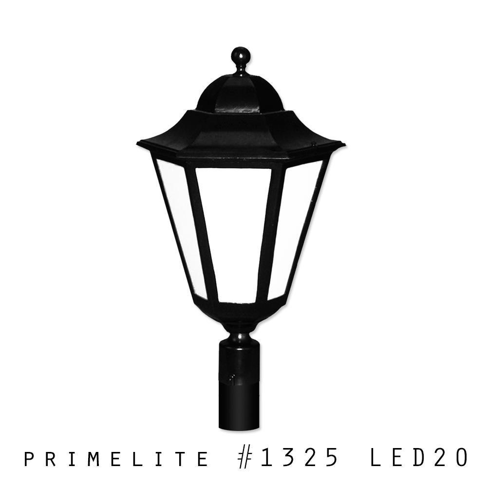Street Light #1325 LED20