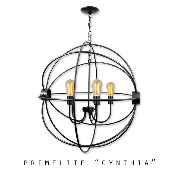 "Pendant ""Cynthia"""