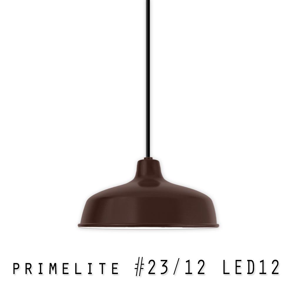 Factory Shade #23/12 LED12