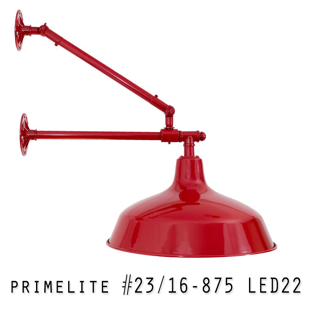Factory Shade #23/16-875 LED22