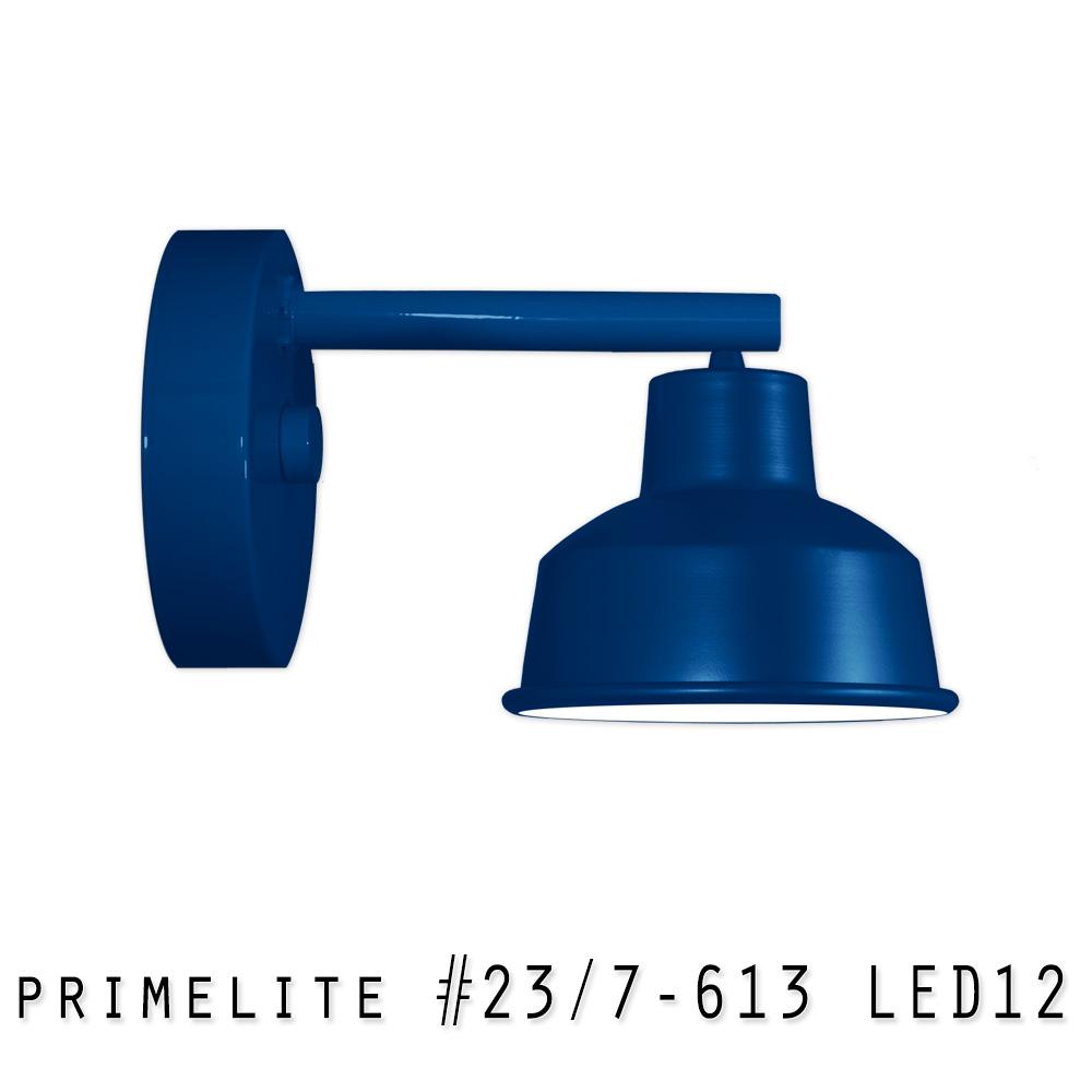 Factory Shade #23/7-613 LED10