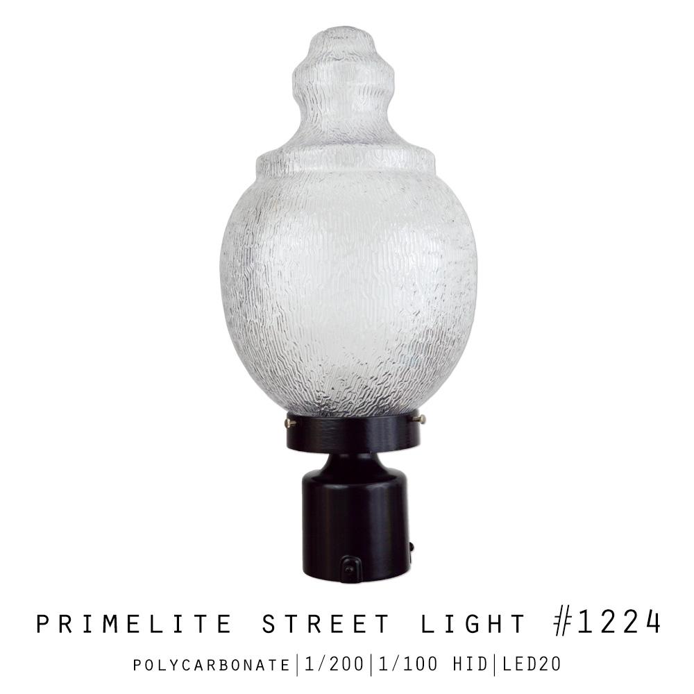 Primelite Street Light #1224