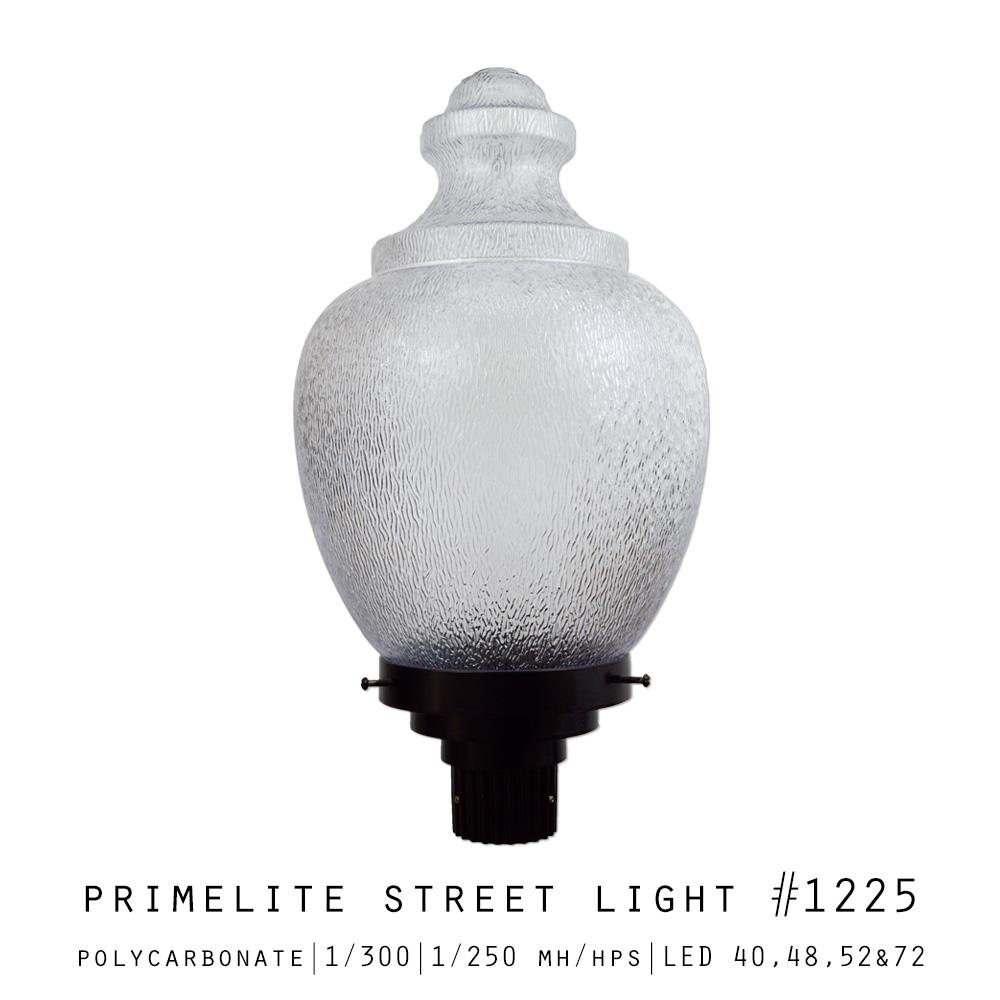 Primelite Street Light #1225