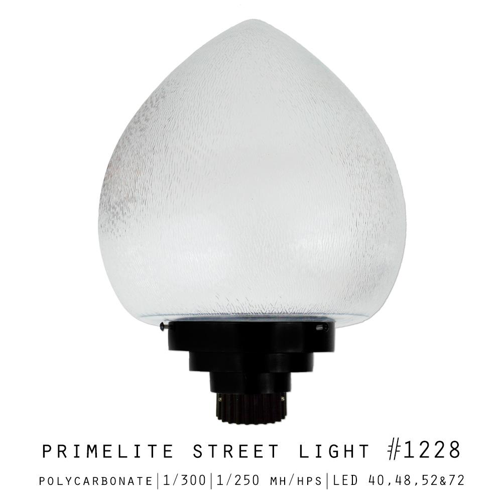 Primelite Street Light #1228