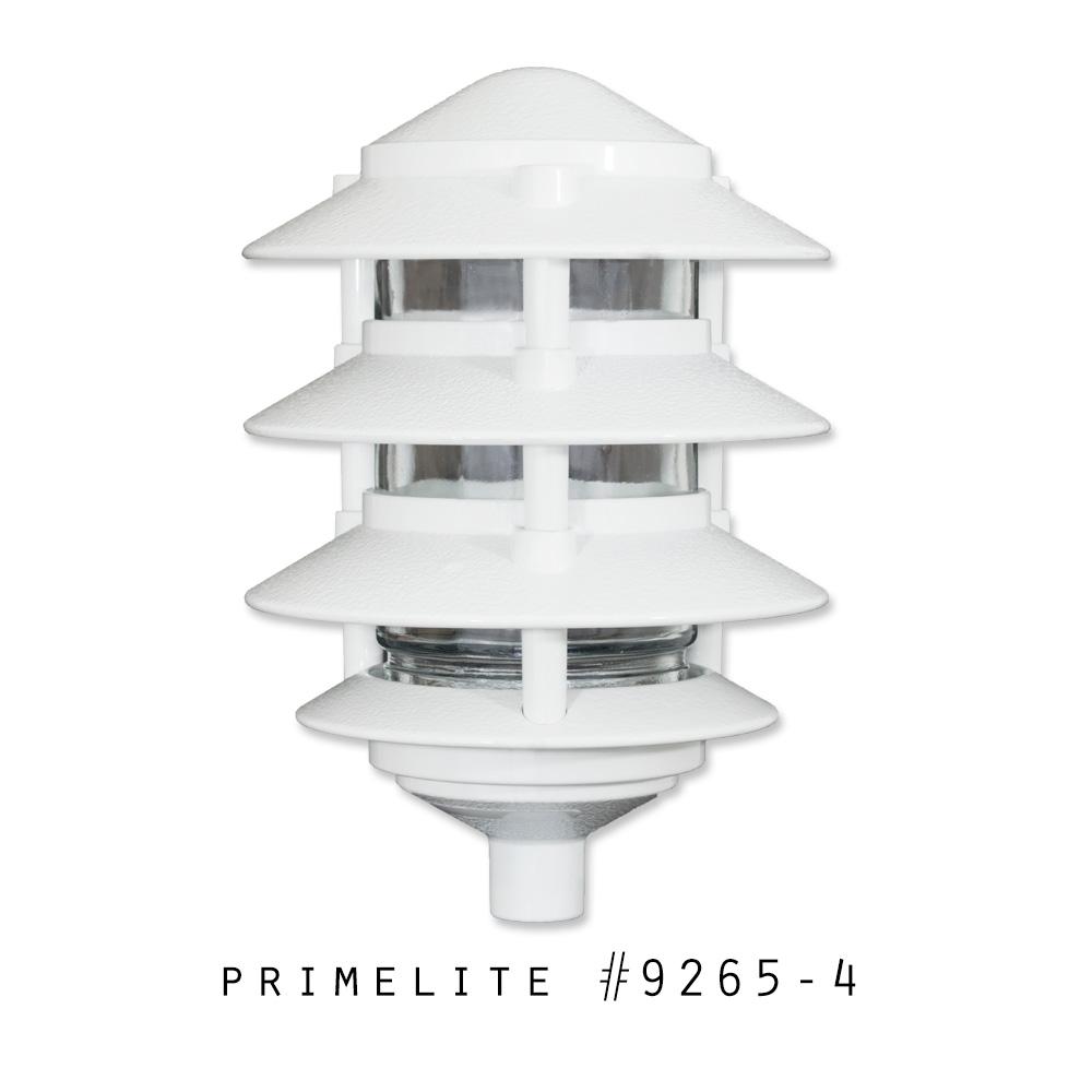 Primelite Garden Light #9265-4