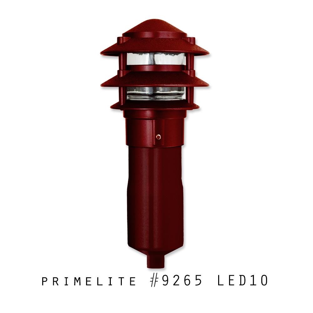Primelite Garden Light #9265 LED10