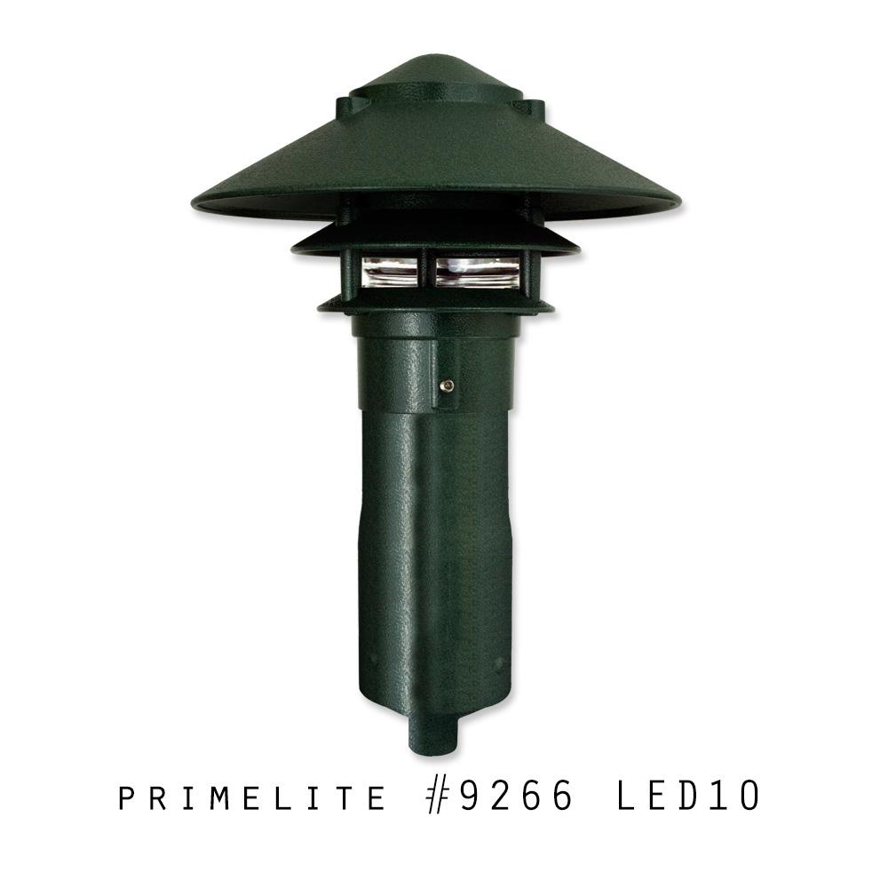 Primelite Garden Light #9266 LED10