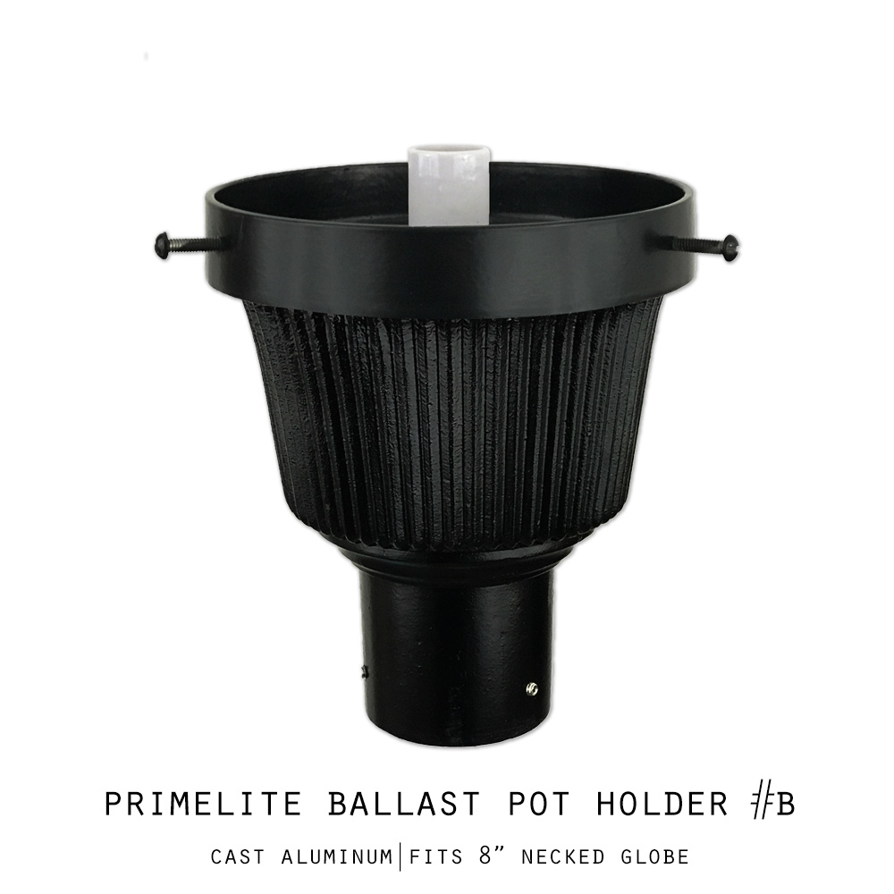 Primelite Ballast Pot Holder #B