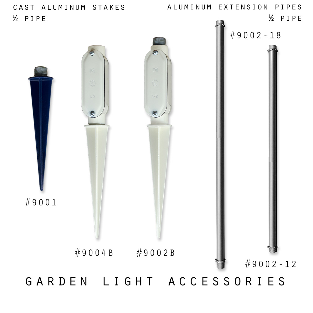 Primelite Garden Light Accessories