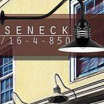 buzz! gooseneck #427/16-4-850