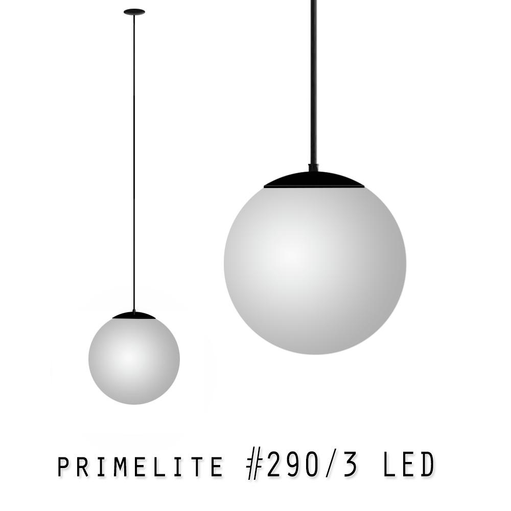 Globe #290/3 LED