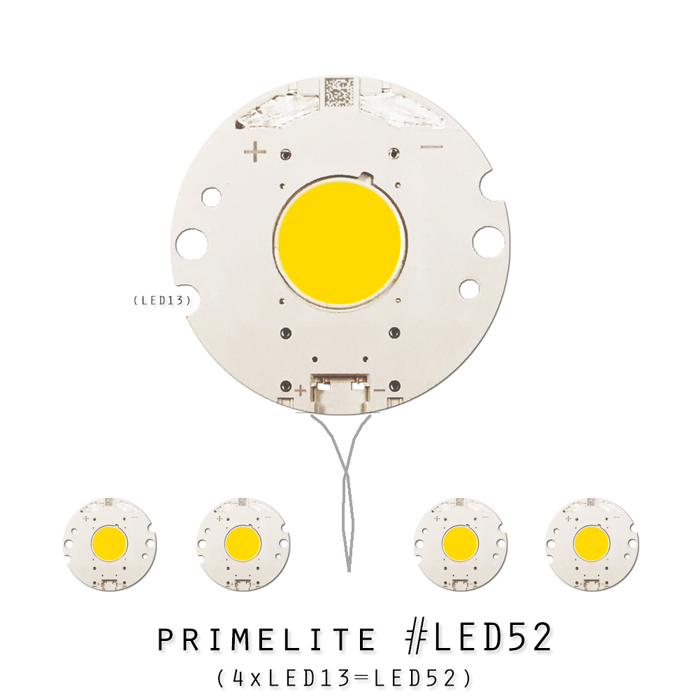 LED52 (4 x LED13 Chip)