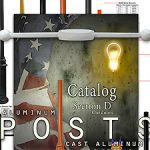 post catalog pages