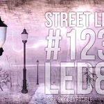 Streetlight #1232 LED84