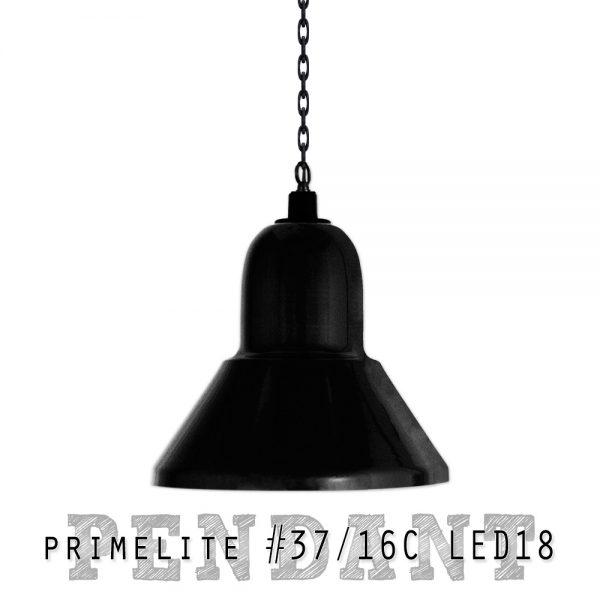 Pendant #37/16C LED18