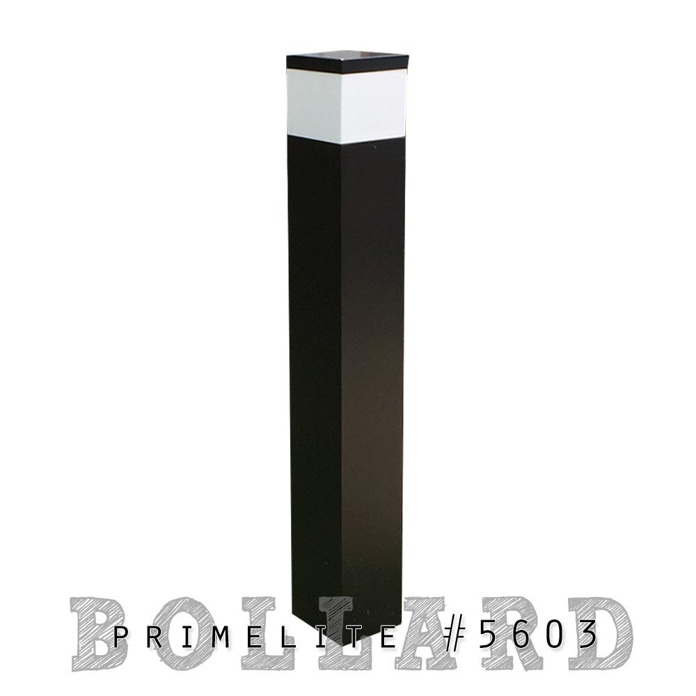 bollard #5603