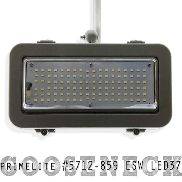 gooseneck 5712/859 LED37