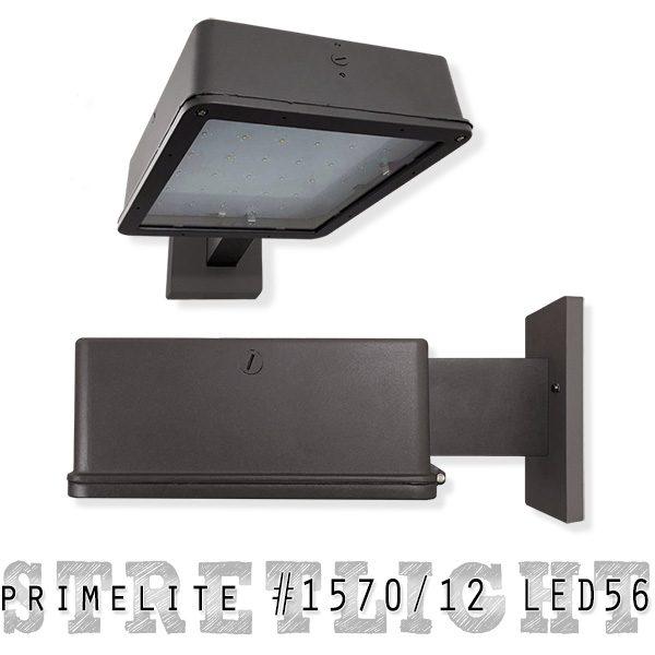 street light #1570/12 LED56