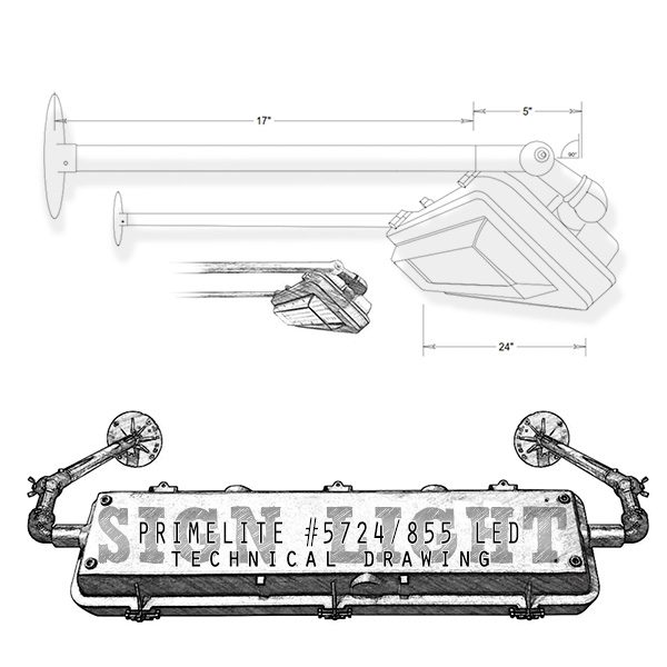 technical drawing 5724-855-LED-drawing-blog