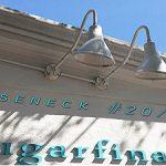 What's the Buzzzzz! in South Hampton, NY? Gooseneck #20/850 is the Buzzzzz!