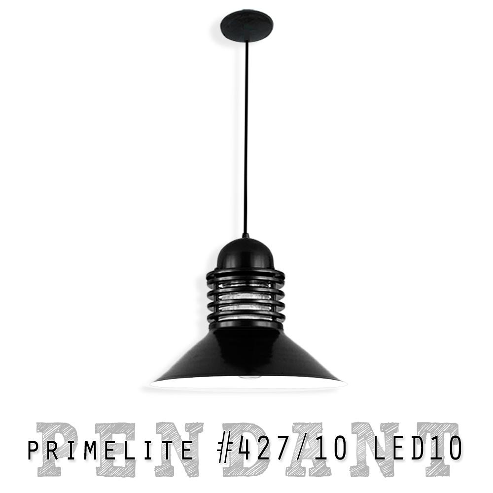 Pendant #427/10 LED10