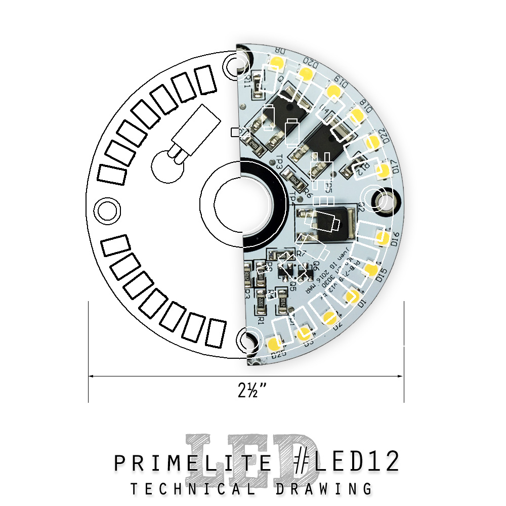 LED12 Array