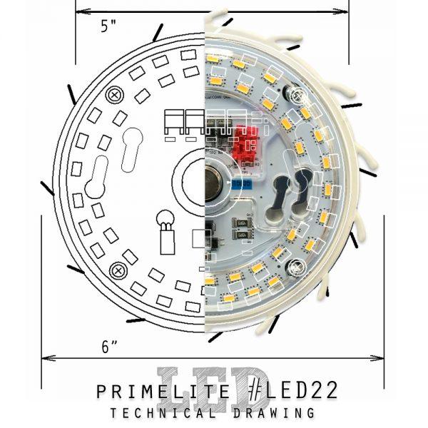 LED22