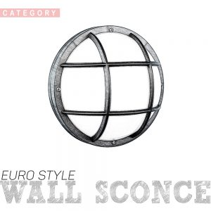 Euro Style Wall Sconces
