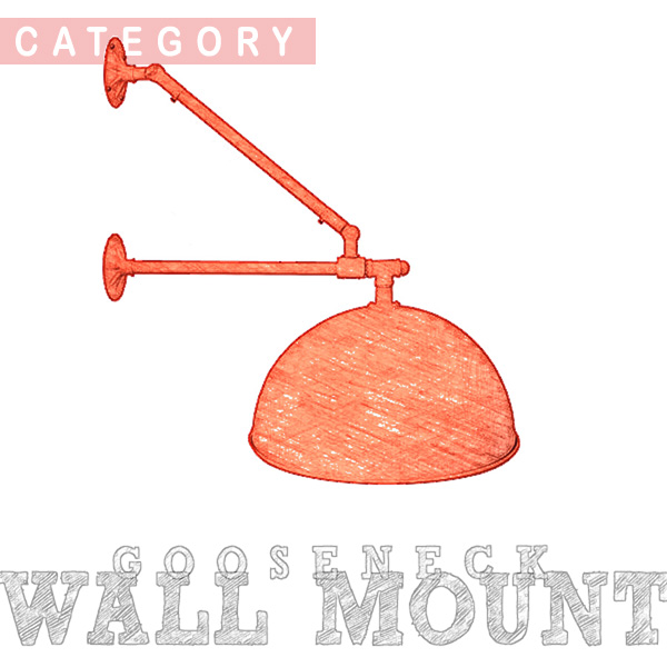 Wall Mount Arm