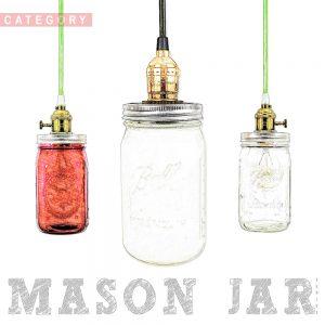 Maron Jar Series