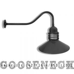 gooseneck #427/16-4-850