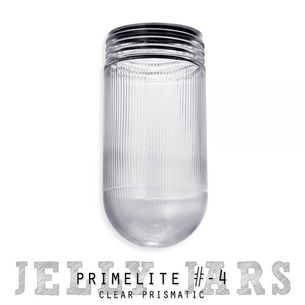 prismatic jelly jar