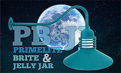 PB&JJ (Primelite Brite & Jelly Jar)