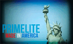 American Pride - Primelite Strong and Bright