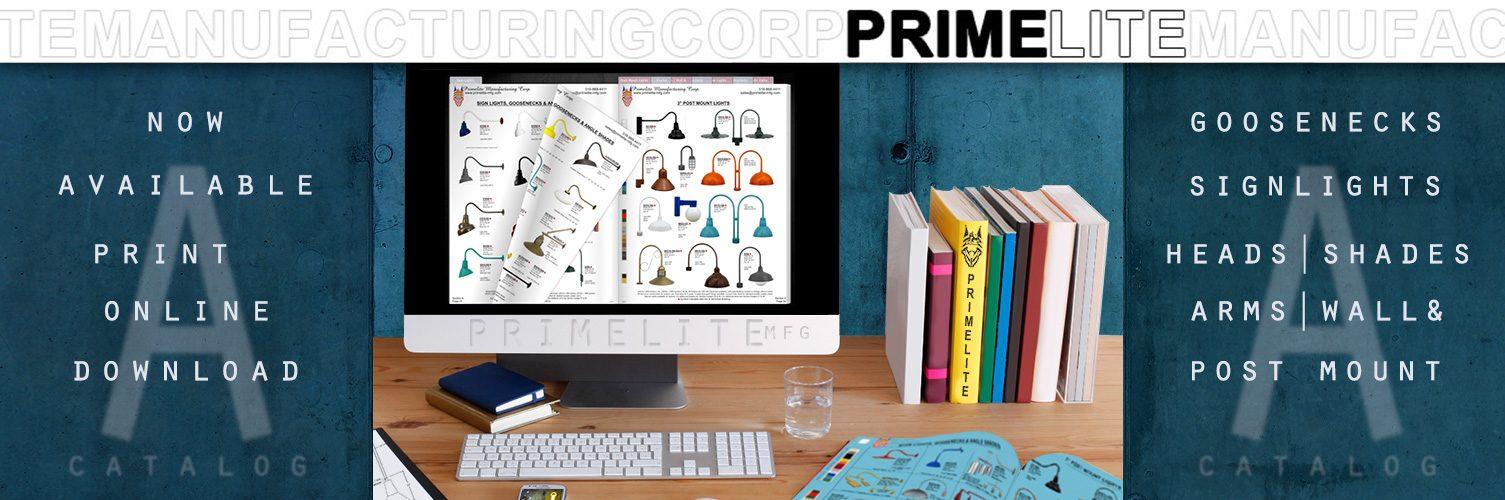 primelite catalog A 2018